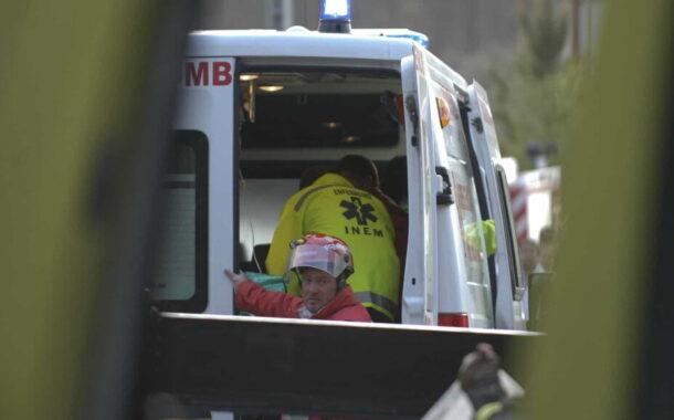 Hospital de Vigo poderá receber doentes covid-19 portugueses