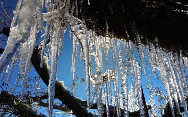 Câmara de Braga alerta para tempo frio