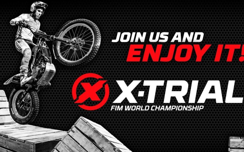 Braga recebe Campeonato do Mundo de X-Trial Indoor no final de Novembro