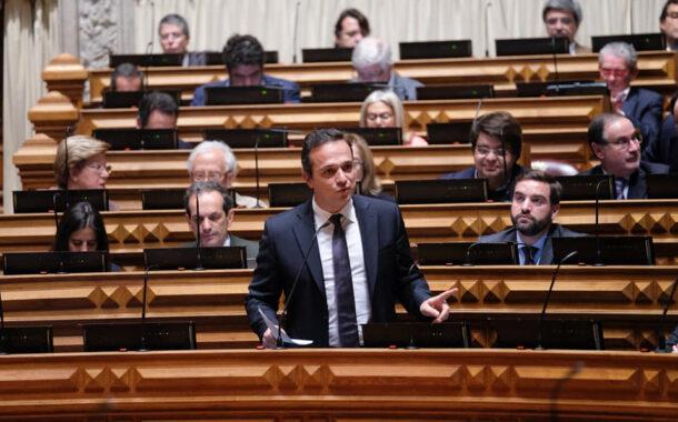 Socialista Hugo Pires é preferido a candidato à Câmara de Braga