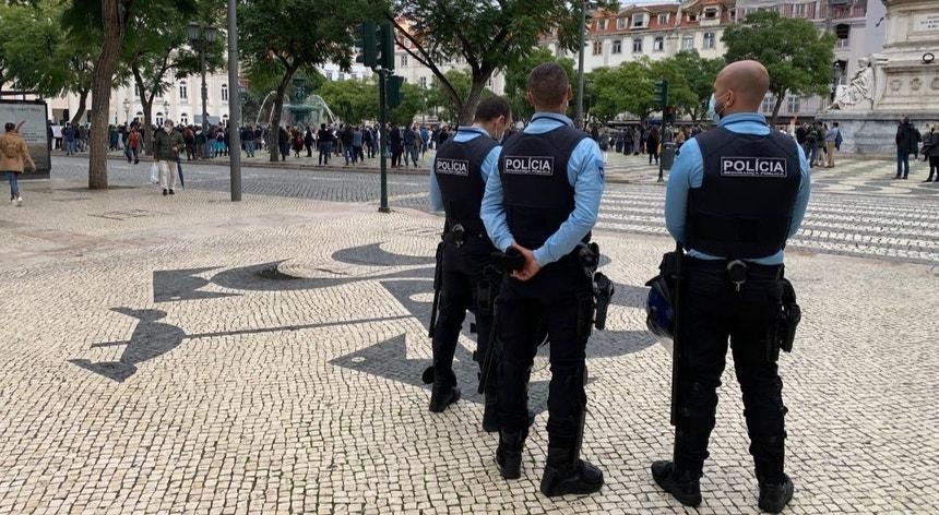 Portugal tem dos níveis mais baixos da UE de violência