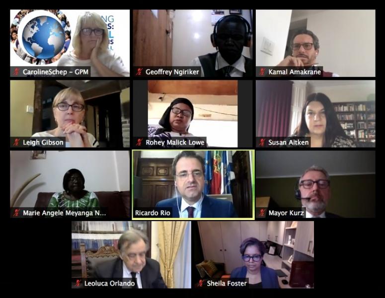 Braga junta-se a cidades de todo o mundo para enfrentar impacto das alterações climáticas