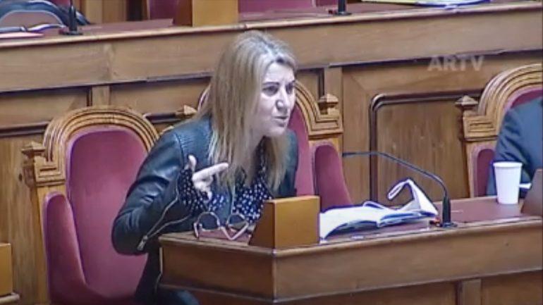 Ministro do Ambiente e Águas do Alto Minho ouvidos no parlamento por proposta do PSD