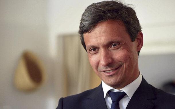 Paulo Cunha afirma que prémio europeu atribuído a Braga é exemplo da boa gestão do PSD