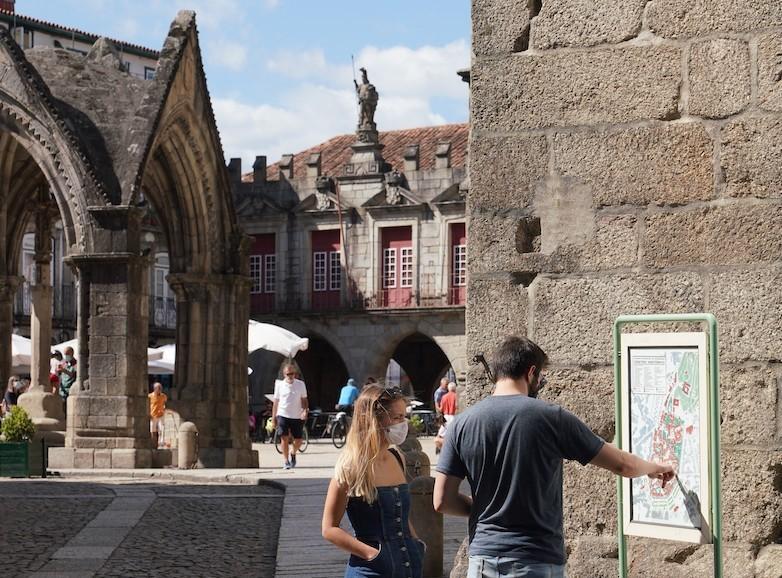 Inscrições para programa de qualificação do sector turístico abertas até dia 26 em Guimarães