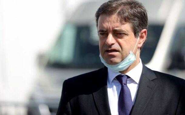 Presidente da Câmara de Braga na corrida para melhor autarca do mundo