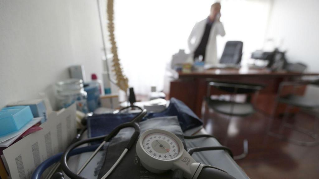 Baixas por doença sobem 64,6% em Fevereiro face ao mês anterior