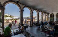 Braga avança com plano de desconfinamento progressivo