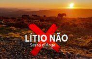 """SOS Serra d'Arga insiste com Marcelo para posição sobre plano mineiro. Movimento fala em """"falta de transparência"""""""
