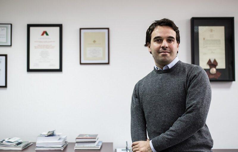 Professor da Universidade do Minho preside Confederação Europeia de Jovens Empresários