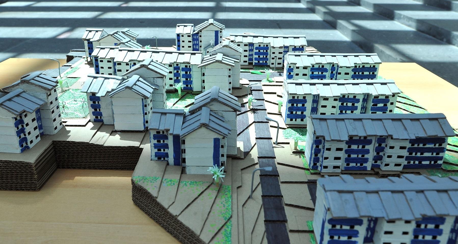 Câmara de Braga constrói 103 habitações, mas PS e CDU querem Estratégia de Habitação mais ampla