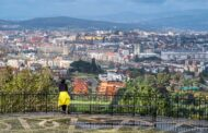 Turismo cai 77% entre 2019 e 2020 em Braga