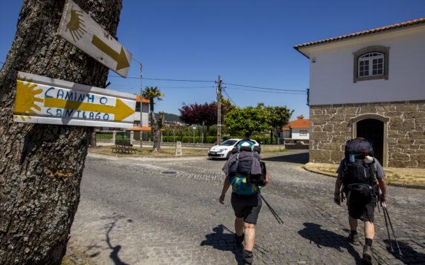 Barcelos. Caminhos de Santiago do Oeste Peninsular recebem financiamento de programa de cooperação Espanha-Portugal