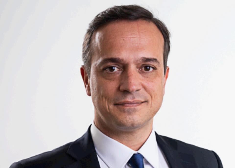 """Hugo Pires apresenta-se como candidato do PS em Braga. """"Sinto que deveria estar presente"""""""