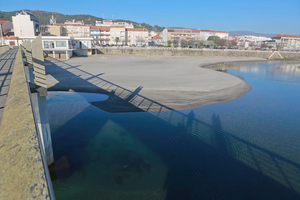 Desassoreamento do portinho de pesca de Vila Praia de Âncora arranca em Maio. Obra de 1,6 milhões de euros