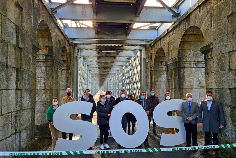Mulheres na indústria mais afectadas por fecho de fronteiras no Alto Minho e Galiza, revela inquérito