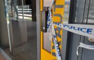 Tentativa frustrada de assalto a Multibanco da CGD em Braga