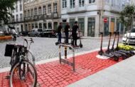 Braga vai ter 500 trotinetes eléctricas de partilha disponibilizadas por privados