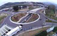 Câmara de Guimarães admite melhorar trânsito na rotunda de Silvares. Obra evitaria seguir em direcção a Famalicão