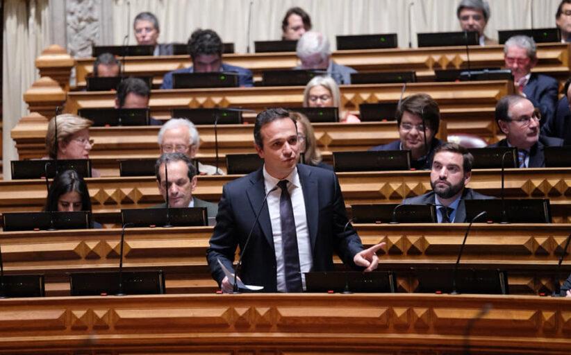 PS Nacional escolhe Hugo Pires como candidato à Câmara de Braga