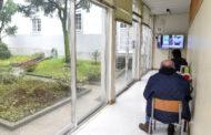 Já passaram 24 sem-abrigo pelo centro de apoio de Braga