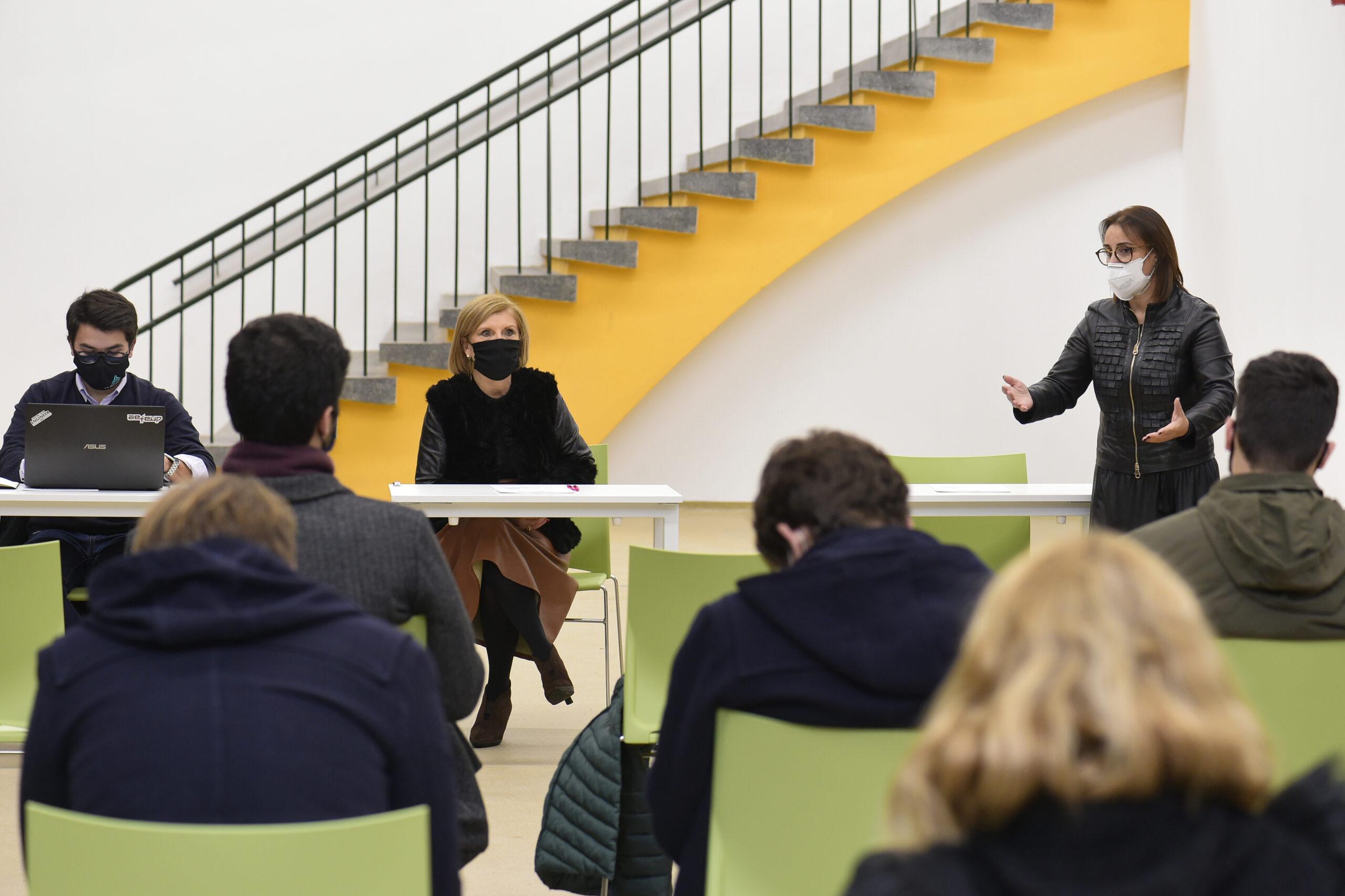 Braga no primeiro encontro nacional de Conselhos Municipais de Juventude em Abril