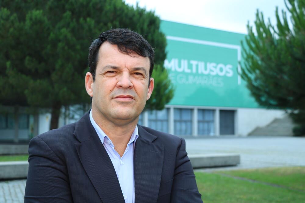 Fernando Lemos é novo coordenador do RIR em Guimarães
