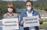 Alto Minho e Galiza criam formulário para contabilizar prejuízos de trabalhadores