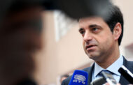 """Ricardo Rio exige afectação """"mais equilibrada"""" dos recursos e projectos estratégicos na 'bazuca' para Braga"""