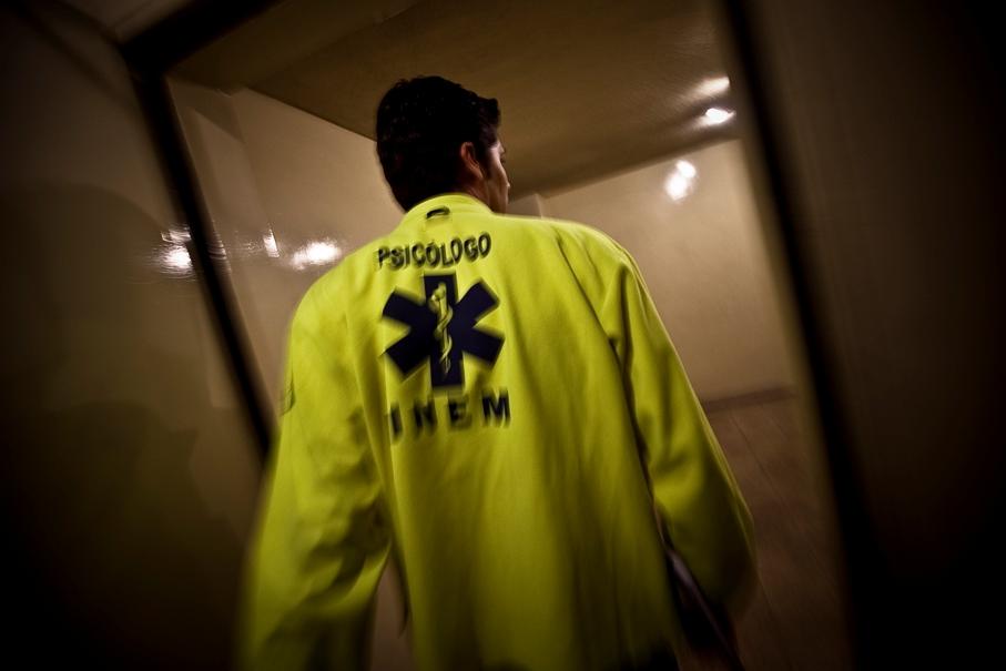 Operário morre em acidente de trabalho em Famalicão