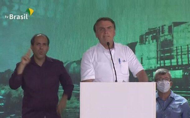 """""""Chega de frescura. Vão ficar chorando até quando?"""". O discurso inflamado de Bolsonaro na pior fase da pandemia no Brasil"""