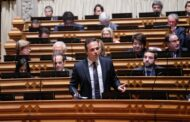 Hugo Pires é o candidato do PS à Câmara de Braga. Polémica continua