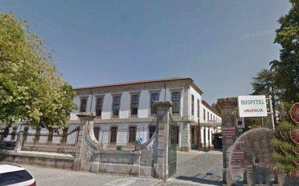 Estudo revela que Hospital de Barcelos é um dos dois que não perderam nível de produtividade face à pandemia em 2020