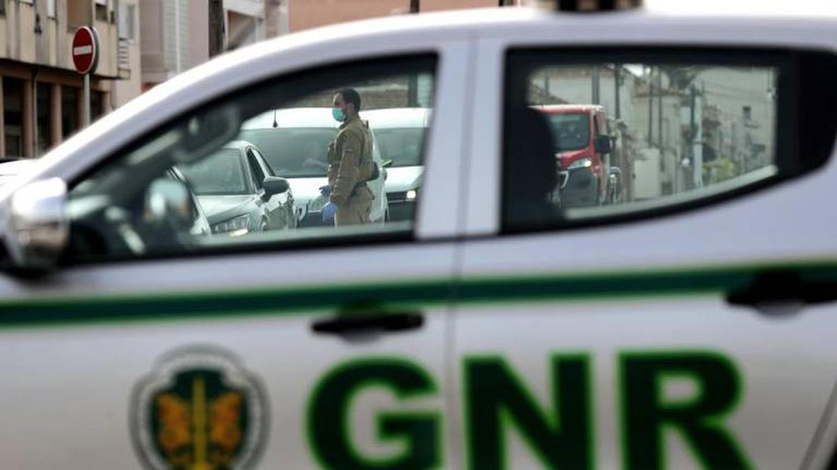 Tentativa de assalto em Barcelos acaba com dois detidos e cinco feridos