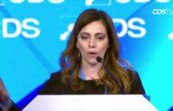 CDS-PP confirma coligação com o PSD às autárquicas e indica ex-deputada Vânia Dias da Silva