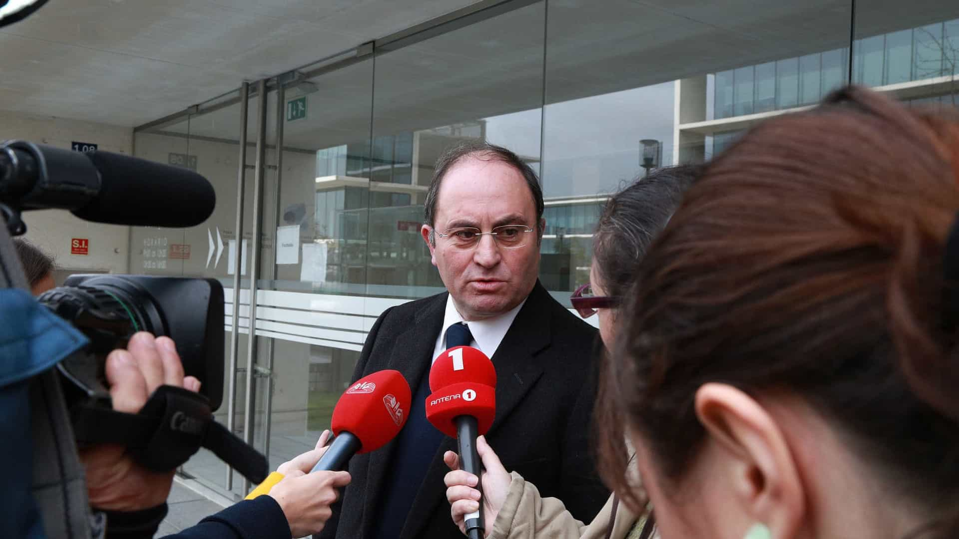"""Tribunal """"dá razão"""" à Câmara de Lisboa que já não tem que pagar 239 milhões de euros à Bragaparques"""