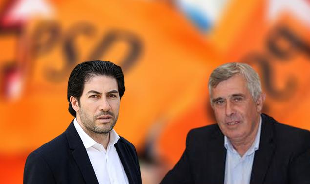 Recandidaturas de Manuel Moreira e de Manuel Tibo têm aval nacional do PSD