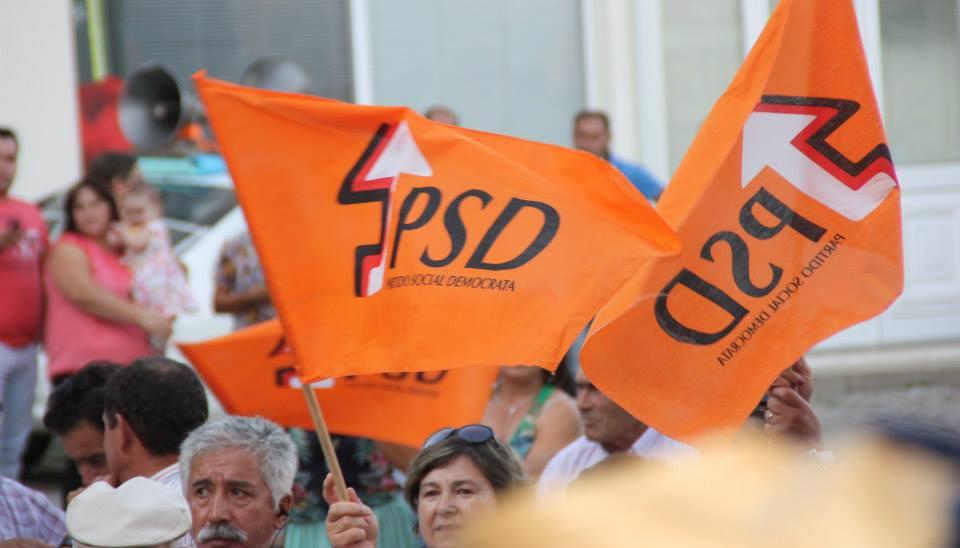 PSD reconduz presidentes de Câmara que podem ser recandidatos no distrito de Braga