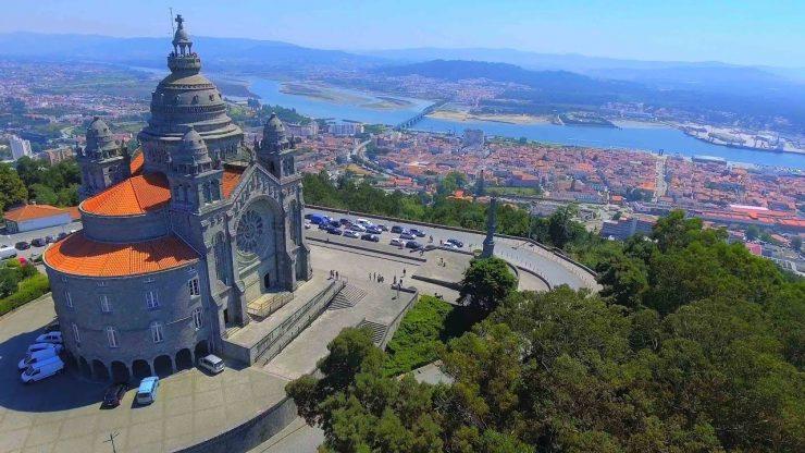 Aprovados apoios de mais de 600 mil euros a instituições de Viana do Castelo