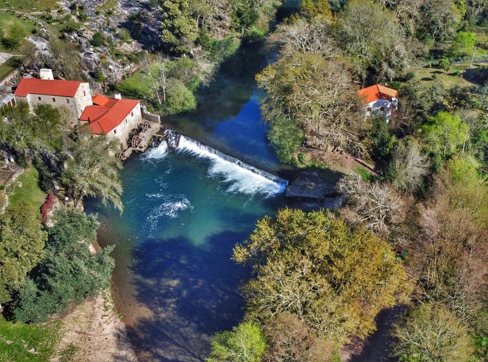 Aldeia de Vilar de Mouros em Caminha dá nome a água mineral