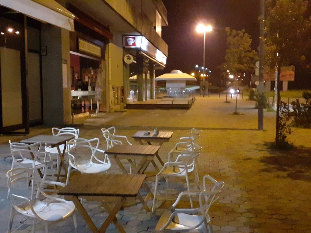 Julgamento de quatro homens que deram sova a jovem na zona dos bares da UMinho em Maio