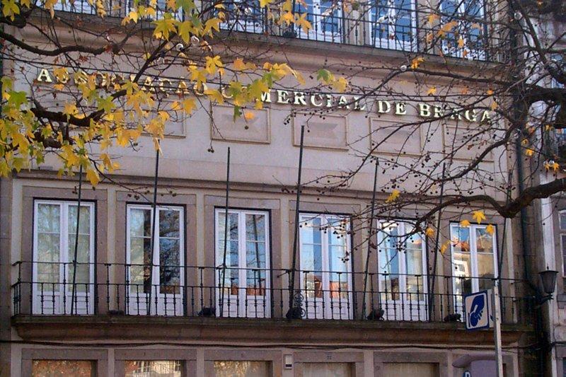 Associação Comercial de Braga aprova o relatório e contas de 2020 e a alteração da denominação
