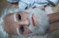 Disfarçou-se de idoso para tentar assaltar joalharia