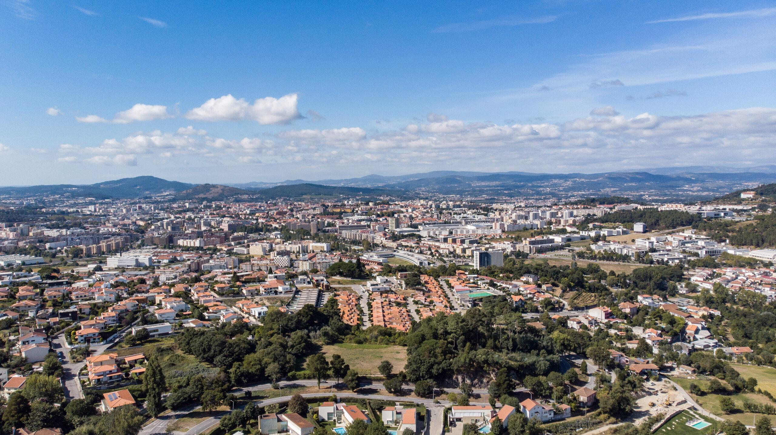Estratégia de Habitação de Braga investe 45 milhões de euros para mais de 780 famílias