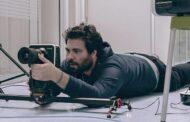 """Bruno Gascon filma 'Evadidos' numa """"espécie de bolha"""" em Barcelos"""