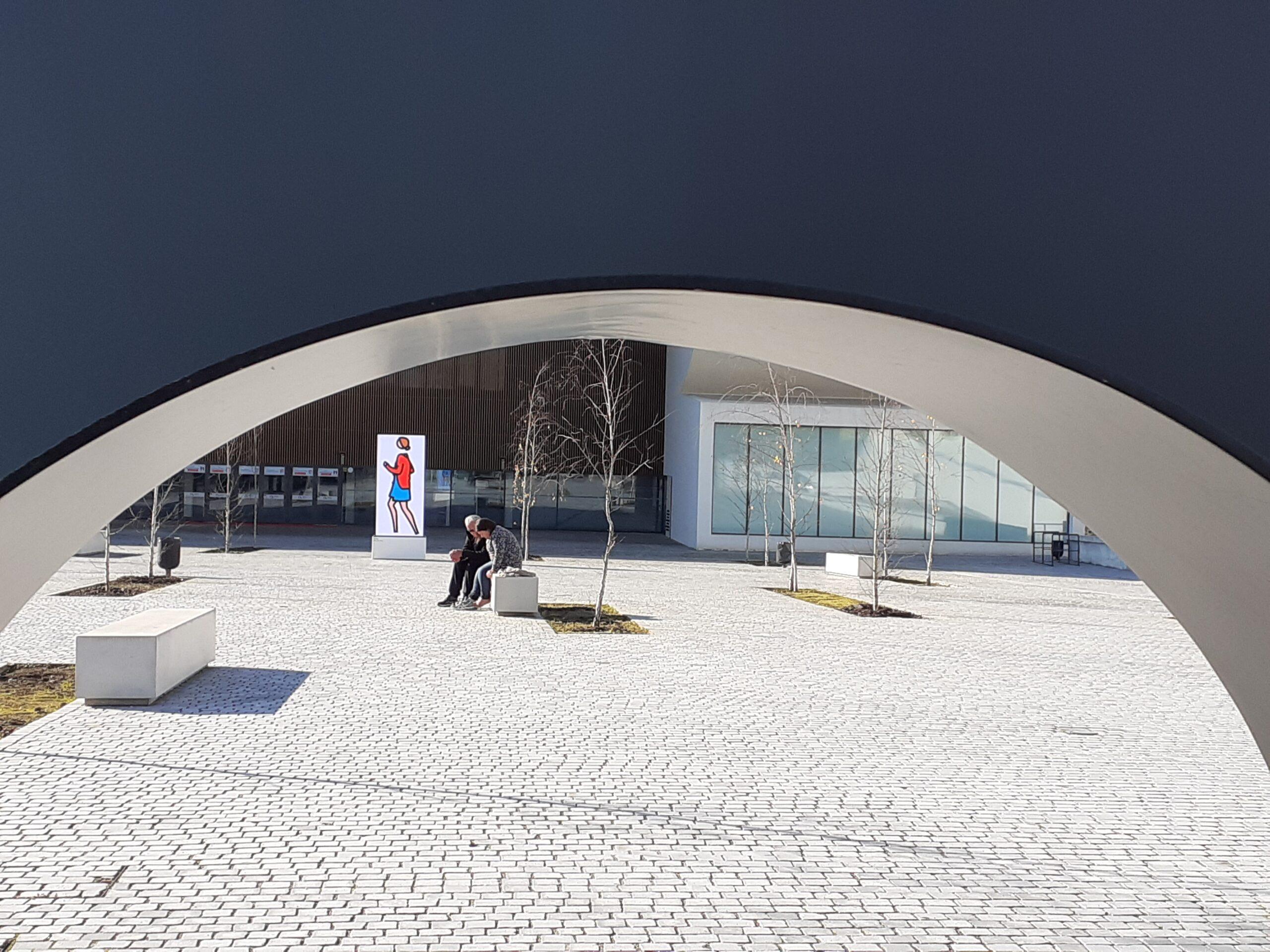 Altice Forum Braga recebe estreia de espectáculos com teste obrigatório em Portugal