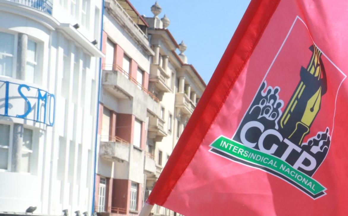 União de Sindicatos de Braga assinala Revolução de Abril na Arcada e online