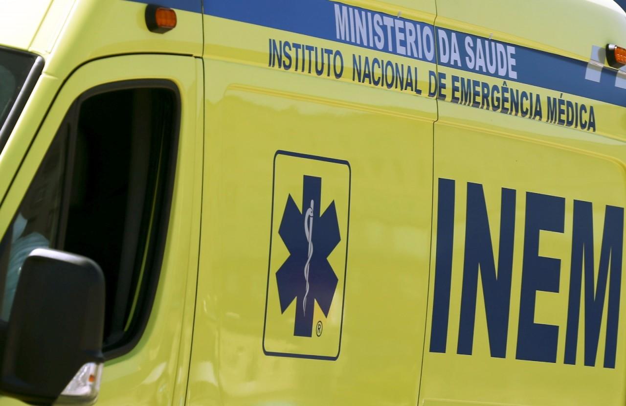 Três trabalhadores intoxicados em Ponte de Lima. Um em estado grave