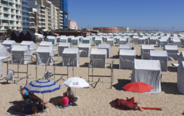Mais de metade dos portugueses não tenciona fazer férias neste Verão