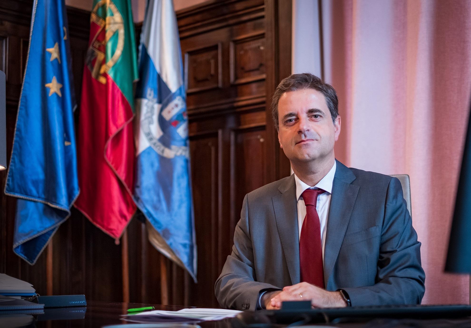 Ricardo Rio vê aprovado relatório para acelerar implementação de ODS aprovado na Comité das Regiões da UE